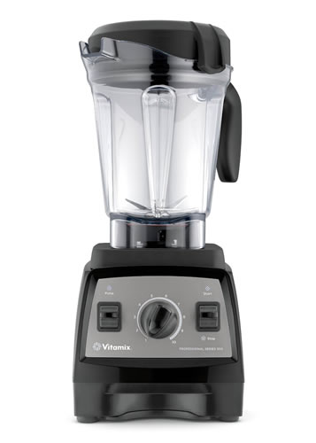 Vitamix Professional 300 Food Processor & Blender 2L