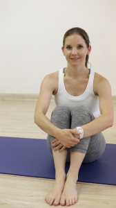 pilates for core strength sian