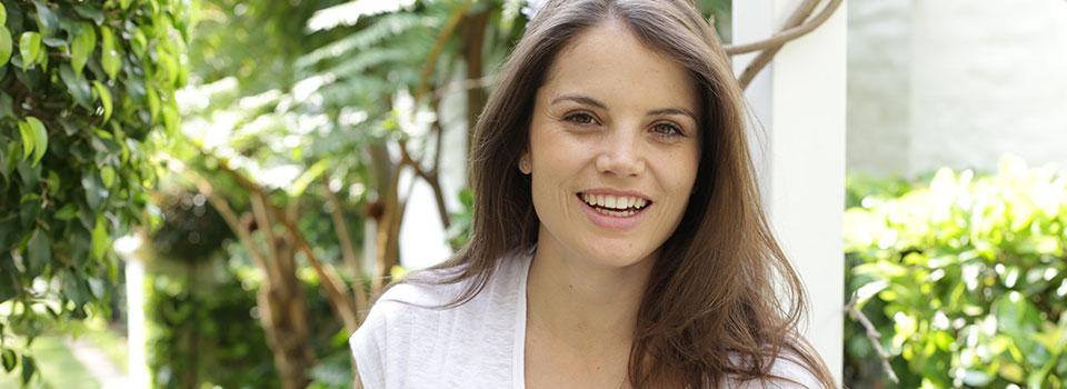 Stacey Fischer - All Nourish Dietician